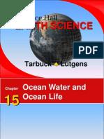15.Ocean Water and Ocean Life