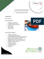 Cocina Veracruz