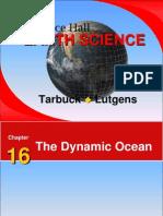 16.the Dynamic Ocean