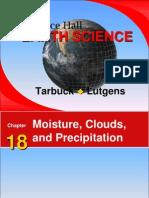18.Moisture Clouds and Precipitation
