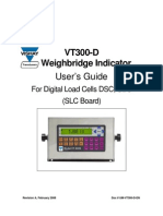 VT300 D Users Guide A