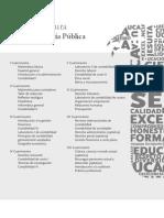 Pemsun - Licenciatura en Contaduría Pública / UCA