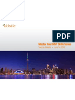 Principles of Leadership - Toronto Event