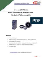 XTL Xenus to HD Systems FHA