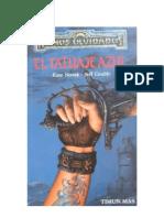1- El Tatuaje Azul