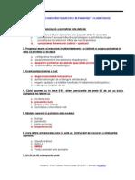 1.Psihiatrie - Grila Cu Citate 2010-2011 (Mistralle - RoAdiRo)Toata Grila Completa