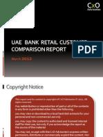 UAE Bank Report 2012