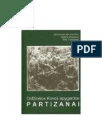 DIDŽIOSIOS KOVOS APYGARDOS PARTIZANAI