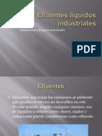 Efluentes Liquidos Industriales