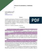 Ficha 22_ Futuros Profesores de Matematica y Ciudadania