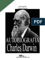 Charles Darwin - Autobiografia