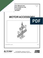 ~$Se-8657 Motor_ Accessory