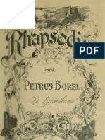 Oeuvrescomplte Petrus Borel