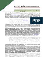 Informativo Online n° 12