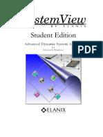 Advanced Dynamic System Analysis