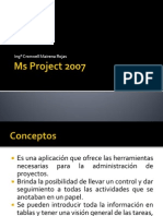 Ms Project 2007_1