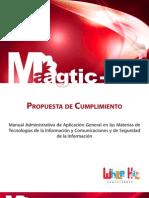 Maag Tic