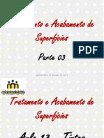 Aula 13 Tratamento 4ANoite-1