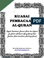 Kuasai Pembacaan Al-Quran