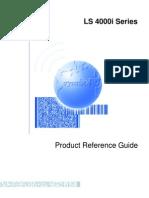 Symbol Ls4004 Prog_guide