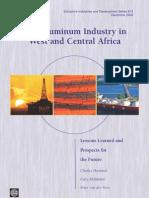 Aluminum in West Africa Case Study