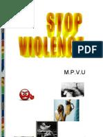 Anti Violencia
