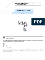 CO 01 Dados Mestres