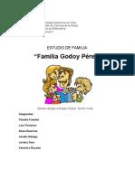 Trabajo Familia María Alejandra Godoy Pérez