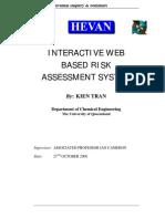 interactive web based risk assessment system.pdf