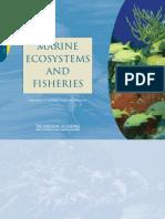 Marine Ecosystems & Fisheries