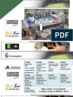 Real Madrid on Olive1