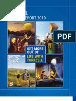 Turkcell en FR 2010