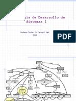 5.3. Diagrama de Flujo de Datos 2012