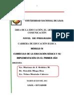 MODULO-4.CURRÍCULO-DE-PRIMER-AÑO