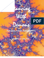 Dancing With Demons - Pathogenic Problem Solving Systems - Abridged with Introduction by Heinz von Foerster