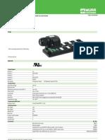 Distribuidor Murrelektronik