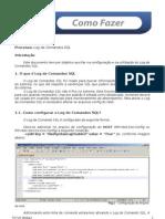 Como Fazer - Log de Comandos SQL