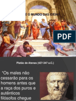 Aula Platão (1)