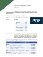 Ecuador_embutidos Ejemplos de Investigacion de Mercados en El Ecuador