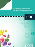 Guia-Programas y Beneficios