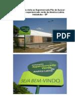 Supermercado Verde