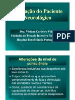 Avaliacao Pac Neurologico