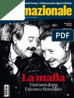 Internazionale 950 Mafia