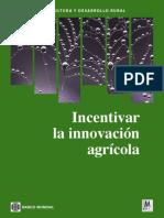 A g Innovation Spanish