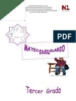 Matecalendario 3