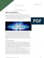 Serie Zukunft3 Pillkahn Mythos Zukunftsforschung