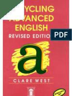 Recycling Advanced English