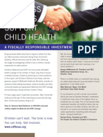 Business Leaders Support Child Health
