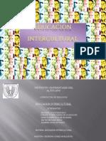 Educacion Intercultural Unidad Tres