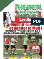 LE BUTEUR PDF du 15/06/2012